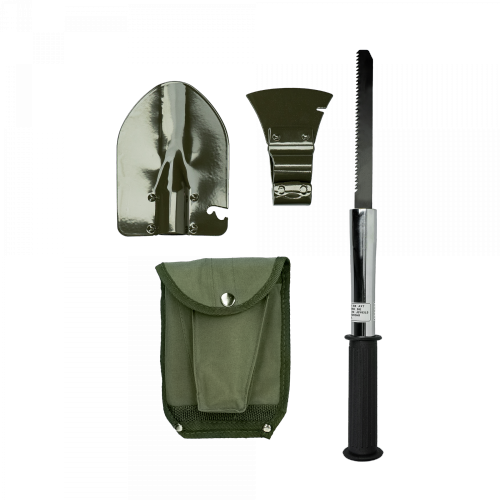 Herbertz - Werkzeugsatz, 4-teilig