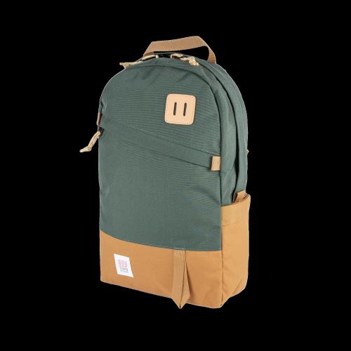 Topo - Daypack Classic (grün / braun)
