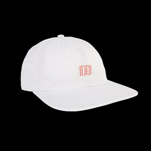 Topo - Mini Map Hat (beige)