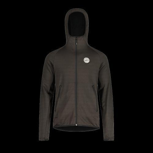 Maloja - ZitterzahnM. Hooded Fleece Jacket