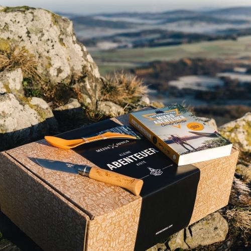 MEINE JUNGS - Kleine Abenteuer - Kiste