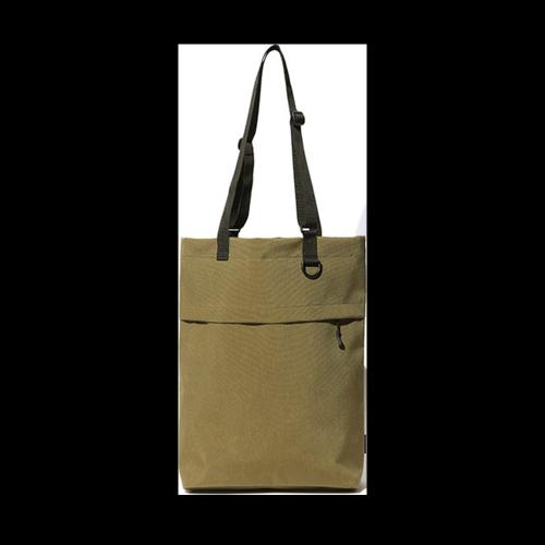 Snow Peak - Everyday Use 2Way Tote Bag