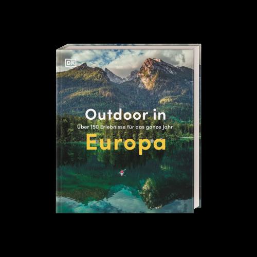 MAIRDUMONT GmbH & Co. KG - Outdoor in Europa