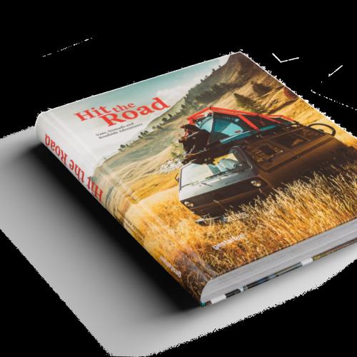 Gestalten Verlag - Hit The Road