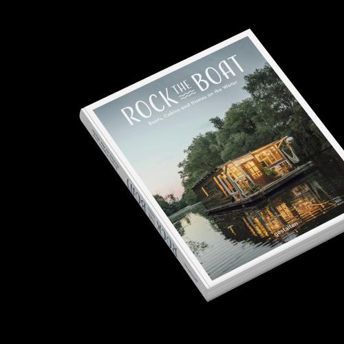 Gestalten Verlag - Rock The Boat