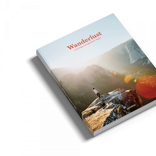Gestalten Verlag - Wanderlust