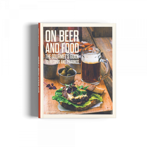 Gestalten Verlag - Horne,On Beer and Food
