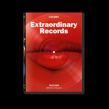 Taschen - Extraordinary Records
