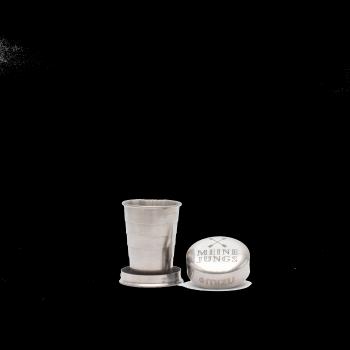 MIZU - x MEINE JUNGS Shot Glass