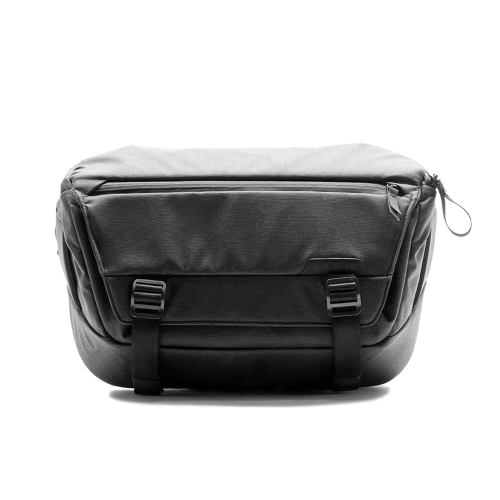 Peak Design - Everyday Sling-bag 10 Liter (Jet black)