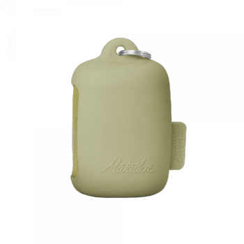 Matador - NanoDry Towel Small (grün)