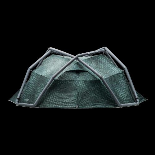 Heimplanet - Backdoor - Cairo Camo (3 Season Tent)