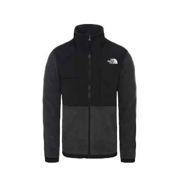 The North Face - Denali 2 Fleecejacke (schwarz)