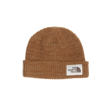 The North Face - Salty Dog Beanie (braun)