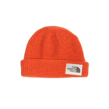 The North Face - Salty Dog Beanie (orange)