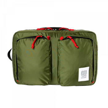 Topo - Global Briefcase 3-day (olive)