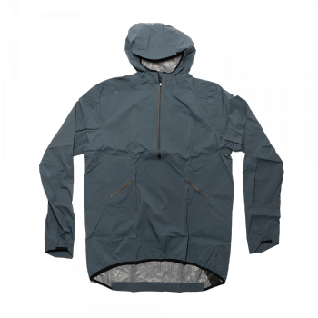 On - Waterproof Anorak (navy)