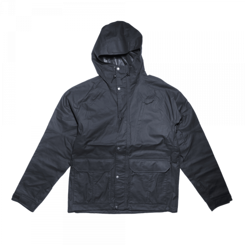 The North Face - British Millerain Sierra Jacket (blau)