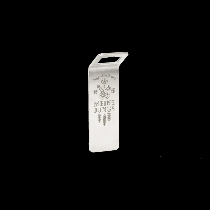 MEINE JUNGS Johnny Catch Magnet - Flaschenöffner
