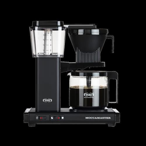 Moccamaster - Filterkaffeemaschine KBG 741