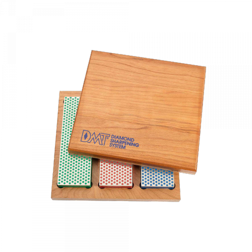 DMT - Diamond Whetstone Bench Stone Kit