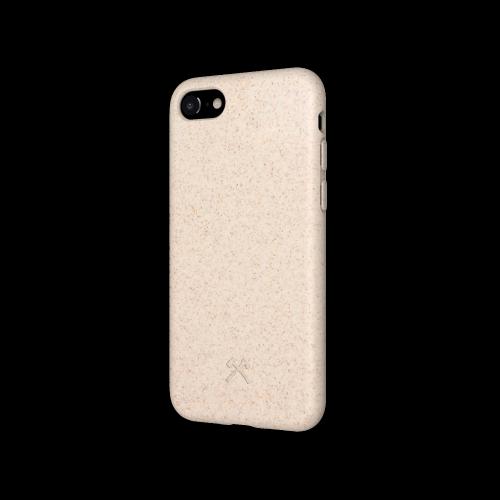 Woodcessories - Bio Case - iPhone 8/7/6s (weiß)