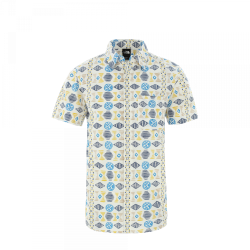 The North Face - Baytrail Pattern Shirt
