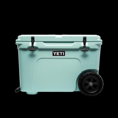 YETI - Tundra Haul (türkis)