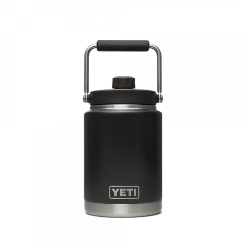 YETI - Rambler one Gallon (schwarz)