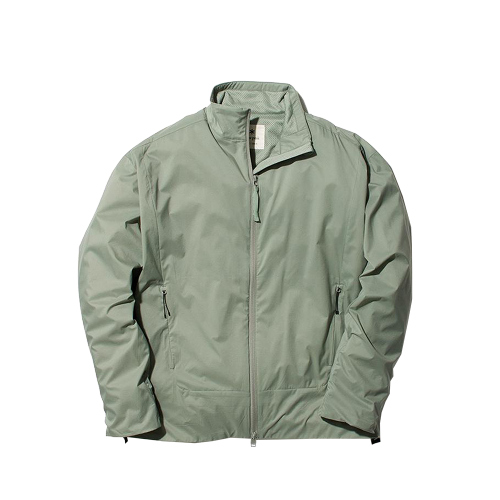 Snow Peak - 2L Octa Jacket (mint)