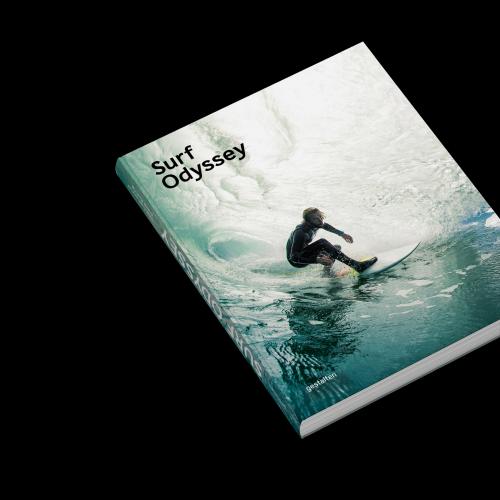 Gestalten Verlag - Surf Odyssey