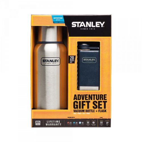 Stanley - Adventure Gift Set