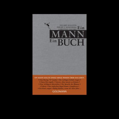Prestel Verlag - Ein Mann ein Buch