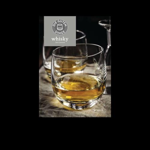 Prestel Verlag - Die guten Dinge: Whisky