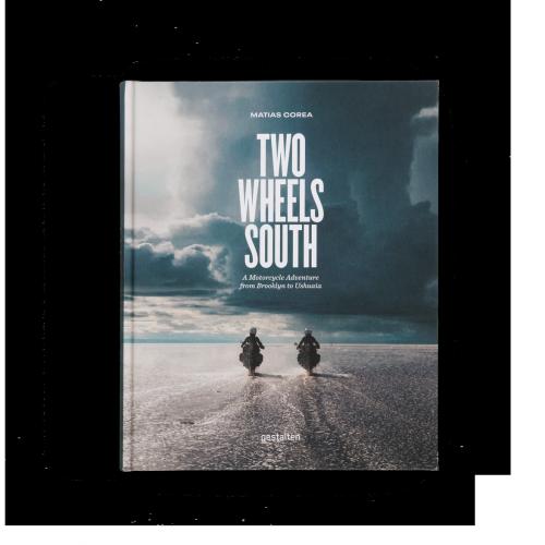 Gestalten Verlag - Two Wheels South