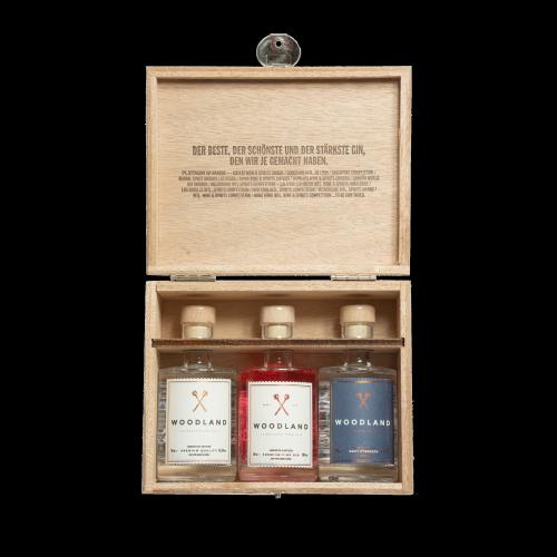 Woodland - Woodland Probier  Box