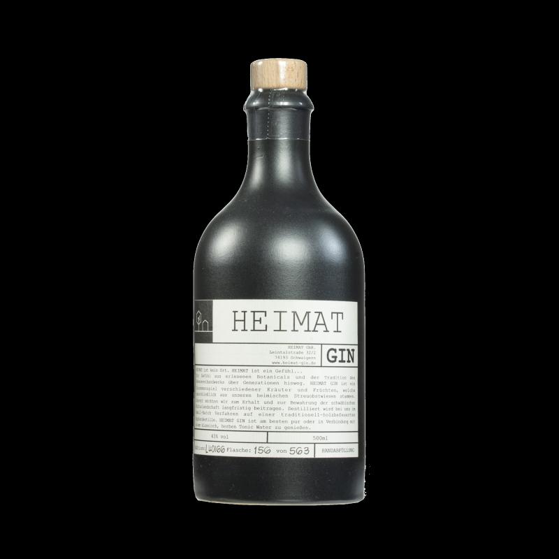 Heimat GbR Gin