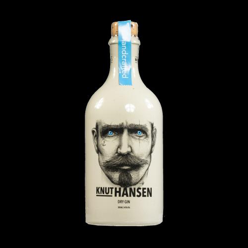 Knut Hansen - Handcrafted Dry Gin