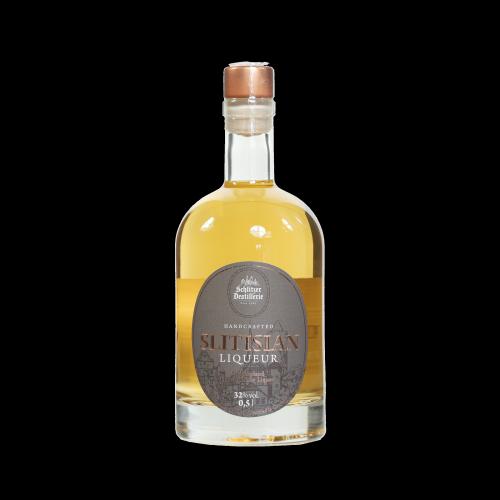 Schlitzer Destillerie - Handcrafted Slitislan Liqueur