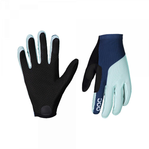 POC - Essential Mesh Glove  (green/turmaline navy)