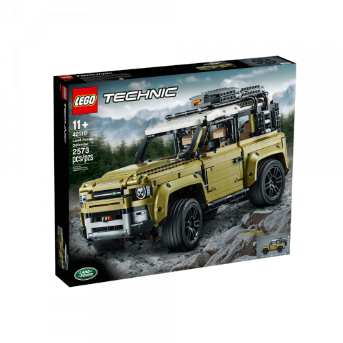 LEGO - 42110 Technic Land Rover Defender