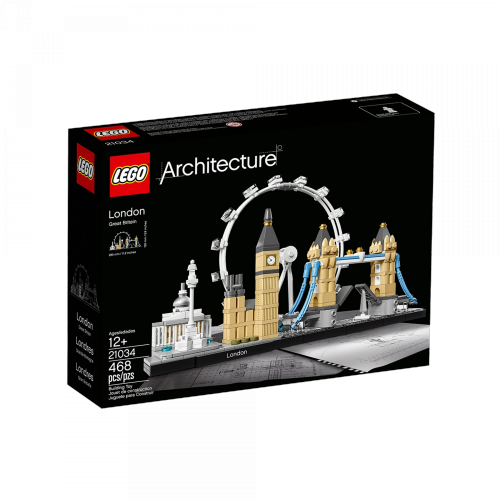 LEGO - 21034 Architecture London