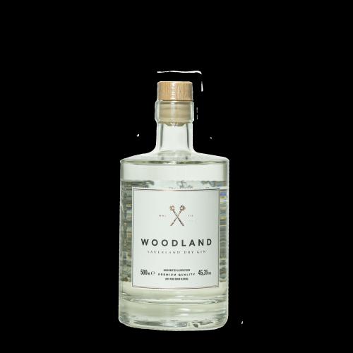 Woodland - Sauerland Dry gin