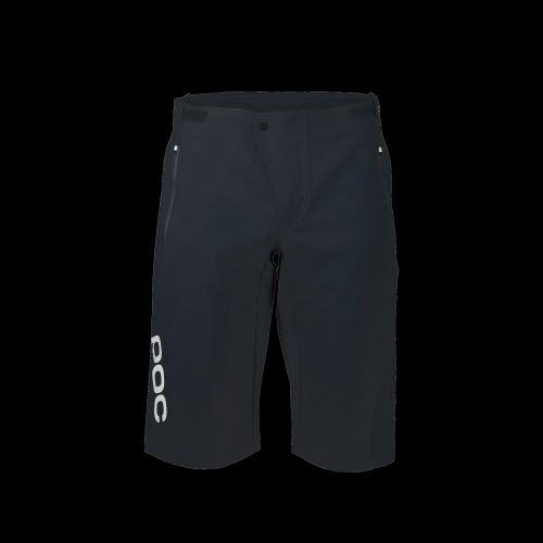 POC - Essential Enduro Shorts (schwarz)