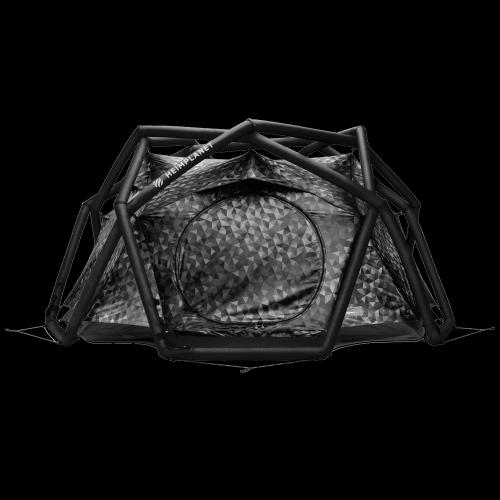 Heimplanet - The Cave Black Cairo Camo