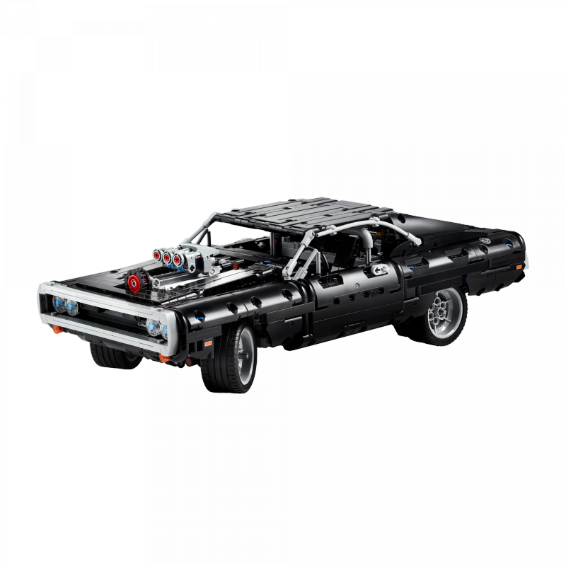 LEGO 42111 Technic Dom's Dodge Charger
