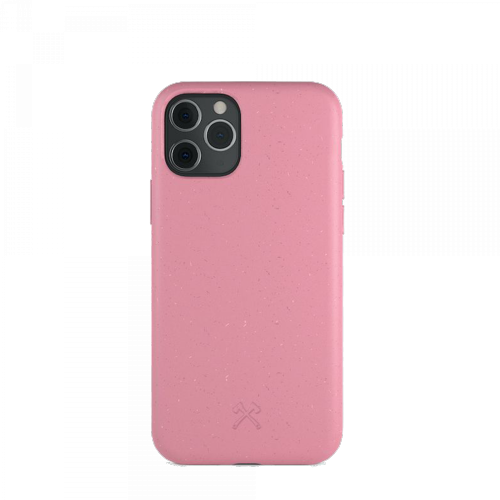 Woodcessories - Bio Case Antimicrobial - iPhone 11 Pro (pink)