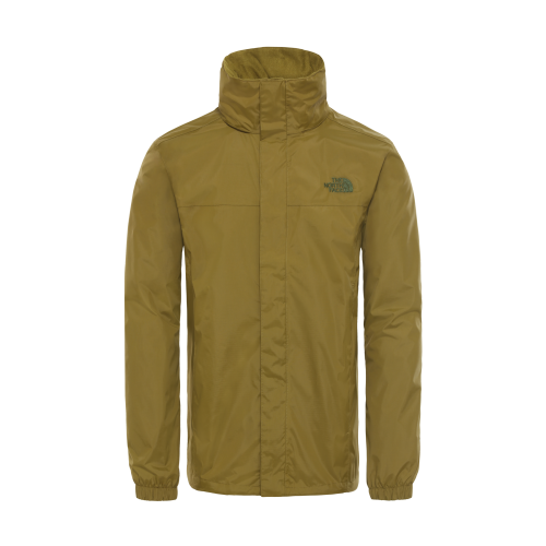 The North Face - Resolve 2 Jacket (oliv)