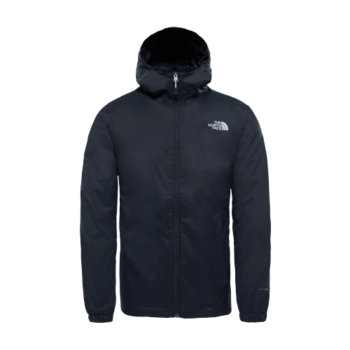 The North Face - Quest Jacket (schwarz)
