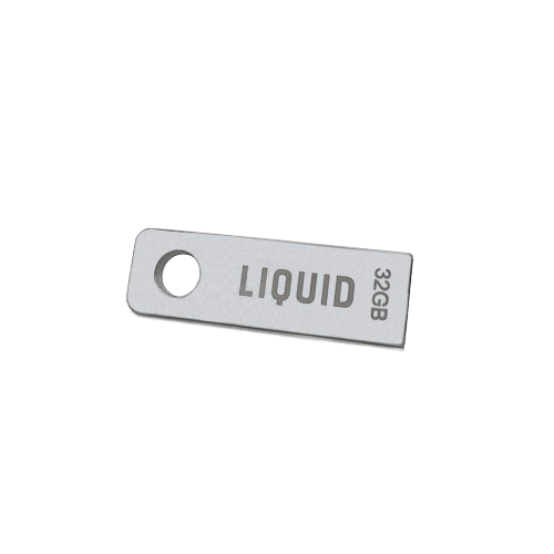 LIQUID - Ultra Slim USB 3.0